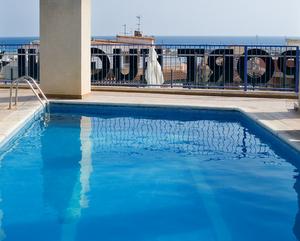 Hotel port eugeni en cambrils ideas para padres for Hotel familiar cambrils